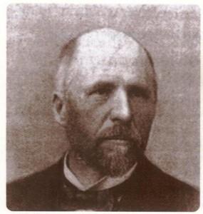 Théophile Finet